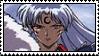 Stamp: Sesshomaru by ReiBogatu