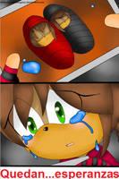 Cloe the Rabbit-Memorias Perdidas by ChicaOtakuNya11