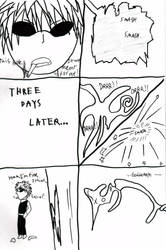 Shizuo's not at fault here.  -Rimshot- by TheNicelookingHat