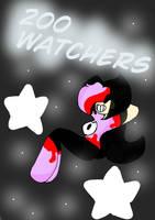 200 WATCHERS!! by kittycry0426