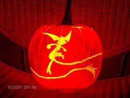 Whipped Pumpkin by deucemoosevvm