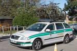 Sporty police by utico