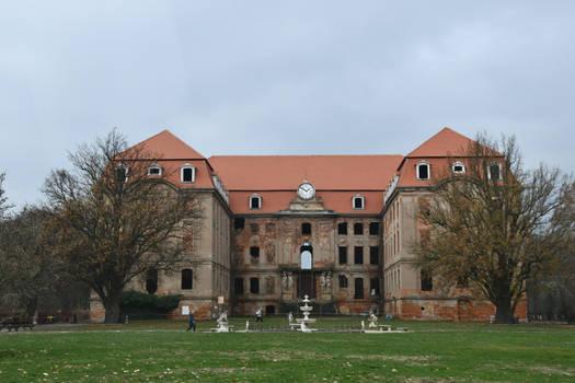 Castle Brody by utico