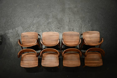 Musical chairs by utico
