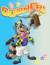 Cooner DeviantID by cooner
