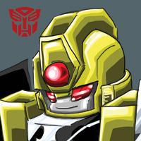 RID Iron Hide icon by DarkLordZafiel