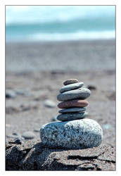 The Moment of Balance by TeaPhotography