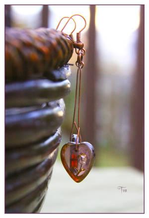 Heartlight by TeaPhotography