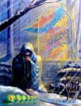 Prayer by MARCO-E