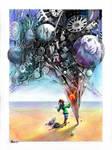 Arcade by MARCO-E