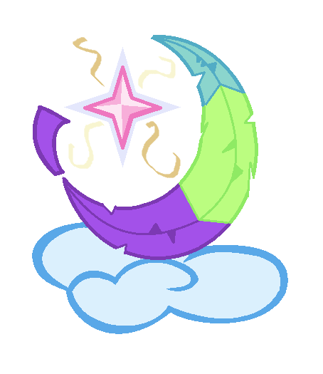 Colorwheel Cutie Mark by DJDavid98 on DeviantArt |Mlp Random Cutie Marks