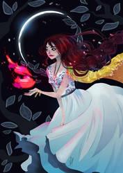Healing by SerenaR-art
