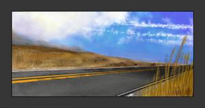 Roadscape by Pentoculus