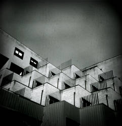 Familiar Places part 2: 'W' by Window-Of-Perception
