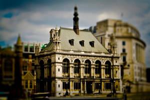 City: London 22 by letTheColorsRumble