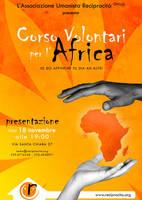 Corso volontari per l'Africa by samandel