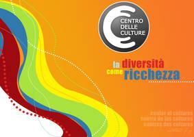 CdC Italian National flyer by samandel
