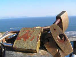 padlocks by samandel