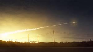 rocket by mclelun