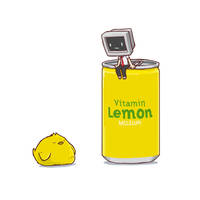 lemon by mclelun
