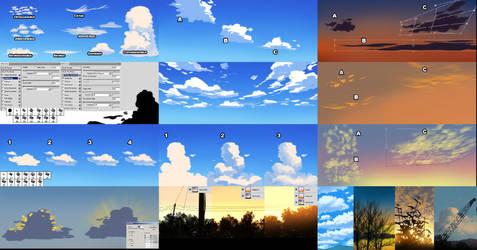 Cloud Tutorial by mclelun