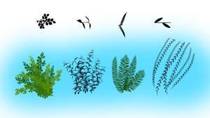 Plantshape by mclelun