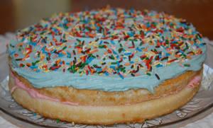 Birthday Cake a la i--redeemer--i by LazyRayFinkle