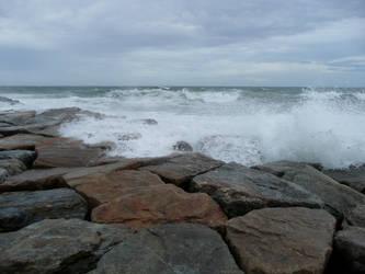 ABGTBI: Shots of Waves 1 by LazyRayFinkle