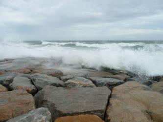 ABGTBI: Shots of Waves 3 by LazyRayFinkle