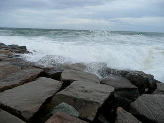 ABGTBI: Shots of Waves 4 by LazyRayFinkle