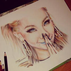 CL by ElenaMartynyuk