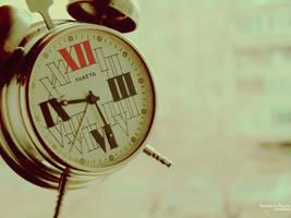 Clock by Panka2009
