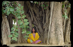 Under the Banyan Tree by Eppi-Sukhu