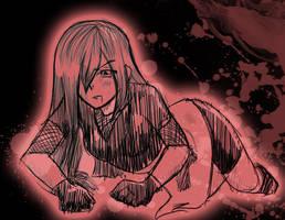 Kaia Uchiha Survivor by sethron