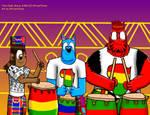 Gahu by Africa2000