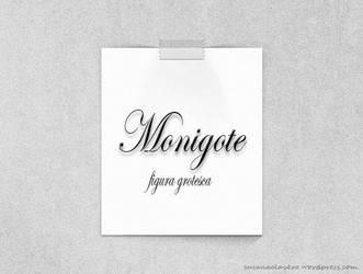Mis palabras favoritas - Monigote by SusanaCLLL