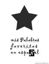 mis palabras favoritas by SusanaCLLL