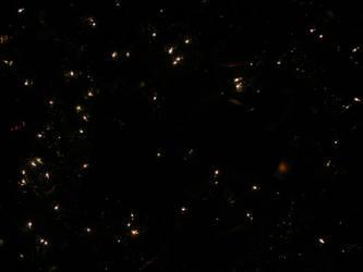 Christmas Light Texture 2 by kaleidoscope-stock