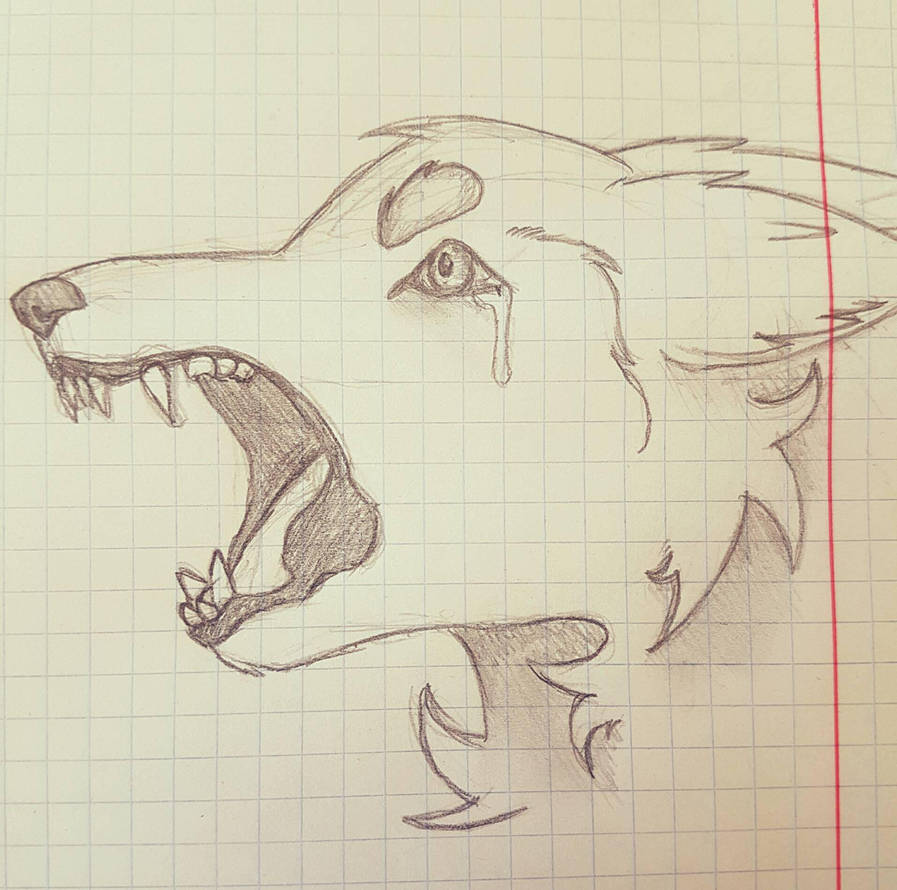 Quick Art made on lesson XD by Arteaoch