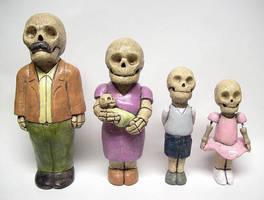 Familia by MichelleTapia