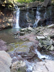 Hamilton waterfall 4 by damonlied