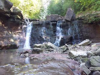 Hamilton waterfall 5 by damonlied