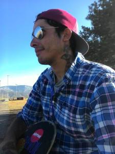 AnthonyJSalcido's Profile Picture