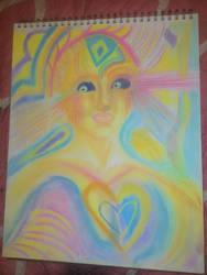 aura collaboration  by AnthonyJSalcido