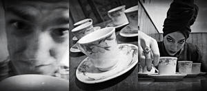 Coffee Time by MarinaCoric