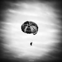 Parachute by MarinaCoric