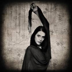 Pashmina II by MarinaCoric