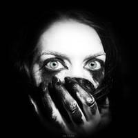 Fear by MarinaCoric
