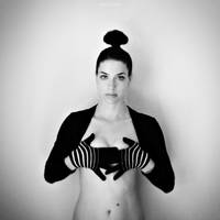 I Got Stripes... by MarinaCoric