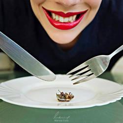 Diet by MarinaCoric